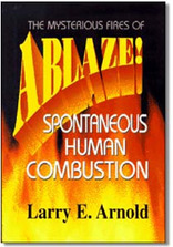 Spontaneous human combustion supporting theories